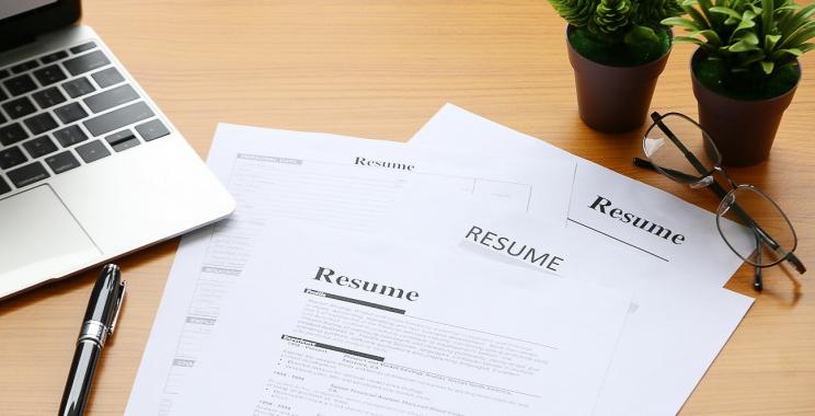 4 praktyczne porady, które pomogą stworzyć mocne CV