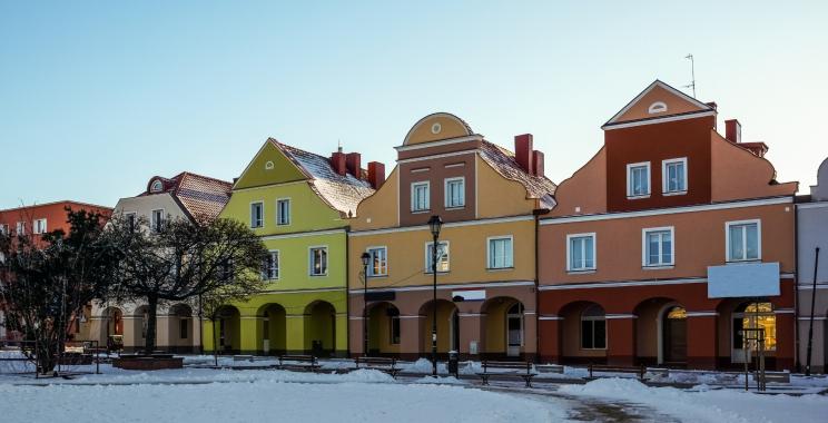 Równowaga zawodowa w Łomży